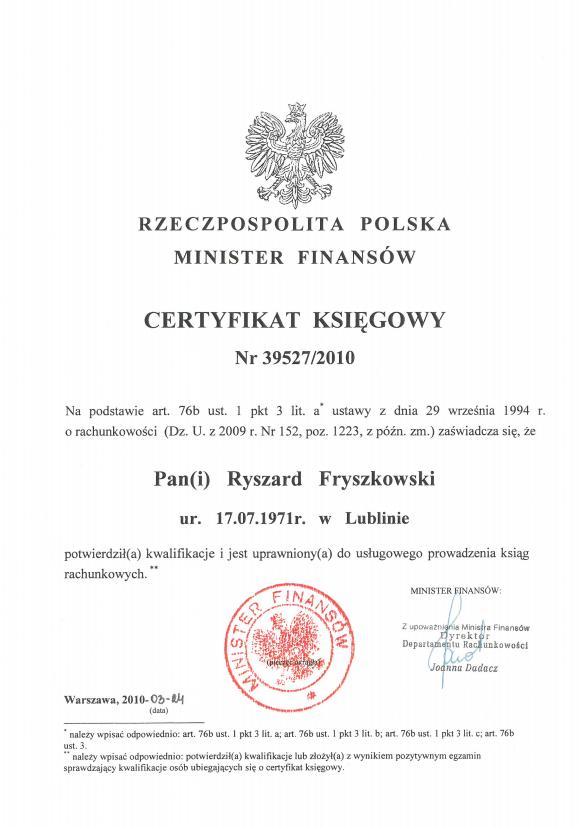 certyfikuututut